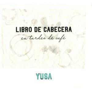 Libro de Cabecera en Tardes de Café