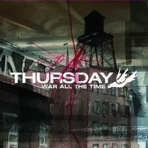 War All The Time - Int'l