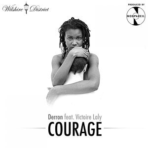 Courage Feat. Victoire Laly / Stell Dir Vor Feat. Jasmin Thomas