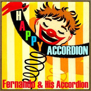 Happy Accordion