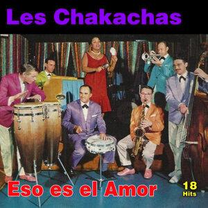 Eso Es el Amor - 18 Hits