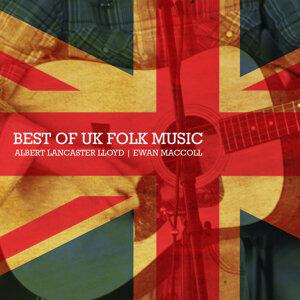 The Best of UK Folk Music