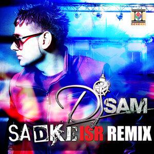 Sadke (ISR Remix)