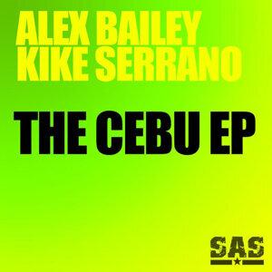 The Cebu EP