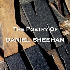 The Poetry of Daniel Sheehan