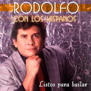 Rodolfo Con los Hispanos - Listos para Bailar