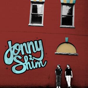 Jonny & Shim - EP