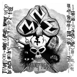 Unholy Death / War Machine
