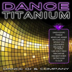 Dance Titanium