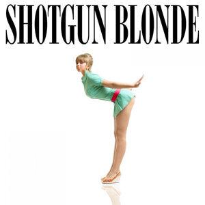 Shotgun Blonde