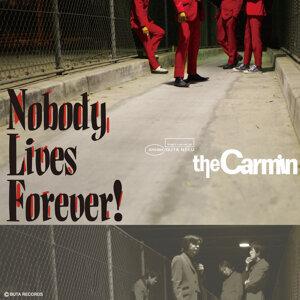 Nobody Lives Forever!