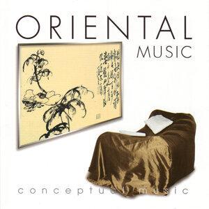 Oriental Music - Conceptual Music