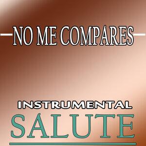 No Me Compares (Instrumental Salute to Alejandro Sanz)