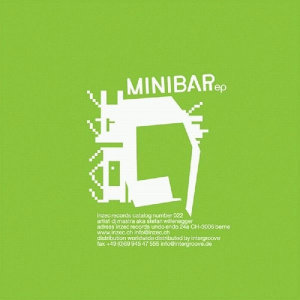 Minibar EP