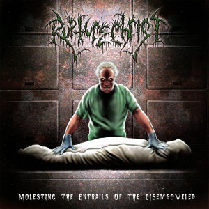 Molesting the Entrails of the Disemboweled