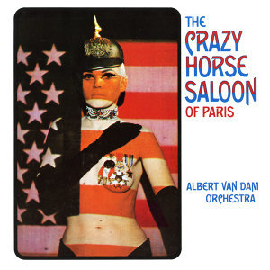 The Crazy Horse Saloon of Paris