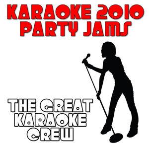 Karaoke 2010 Party Jams