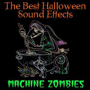 The Best Halloween Sound Effects