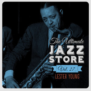 The Ultimate Jazz Store, Vol. 27