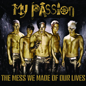 The Mess We Made Of Our Lives