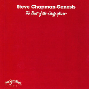 Steve Chapman-Genesis: The Best of the Early Years