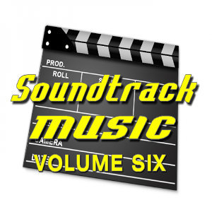 Soundtrack Music Vol. Six