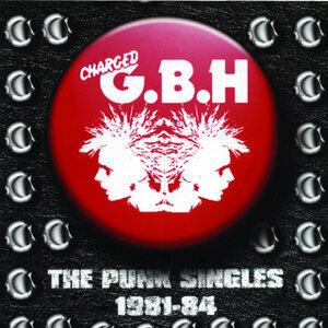 The Punk Singles 1981-84