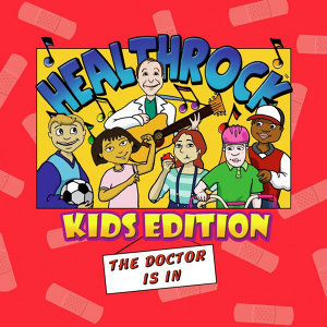 Healthrock Kid's Edition