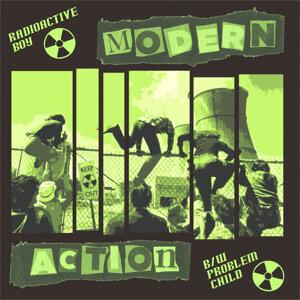 Radioactive Boy