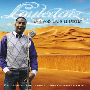 Une voix dans le désert