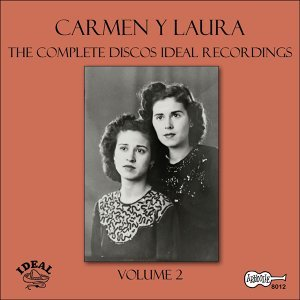 The Complete Discos Ideal Recordings, Vol. 2