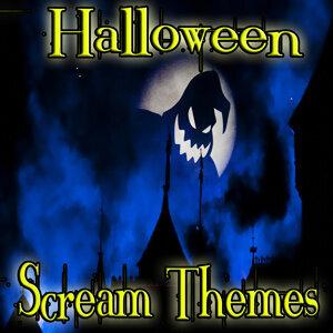 Halloween Scream Themes & Horror Movie Sound Effects