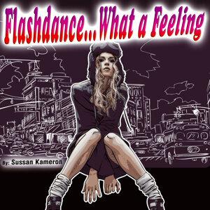 Flashdance...What a Feeling - Single
