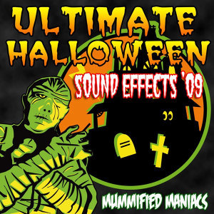 Ultimate Halloween Sound Effects 09