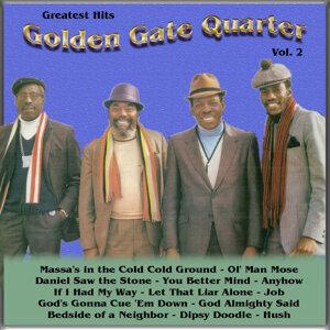 Greatest Hits: Golden Gate Quartet Vol. 2