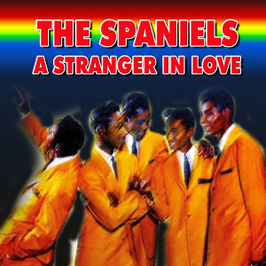 The Spaniels - A Stranger in Love