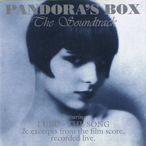 Pandora's Box - The Soundtrack