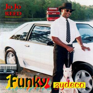 Funky Zydeco