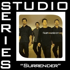 Surrender [Studio Series Performance Track]