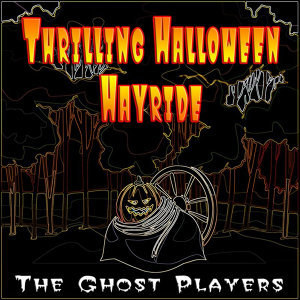 Thrilling Halloween Hayride