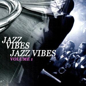 Jazz Vibes Volume 1