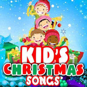 Kid's Christmas Songs