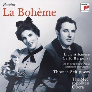 Puccini: La Bohème (Metropolitan Opera)