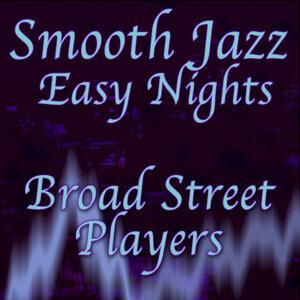 Smooth Jazz Easy Nights
