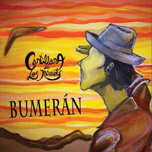 Bumerán