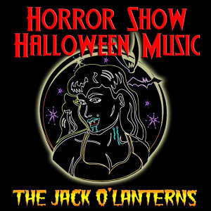 Horror Show Halloween Music