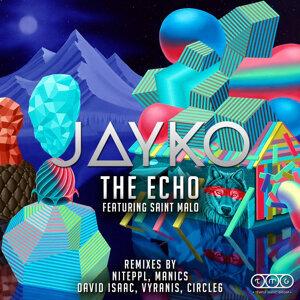 The Echo EP