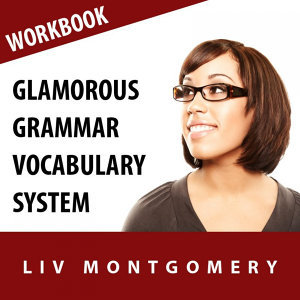 Glamorous Grammar Vocabulary System: Speed Learning Now Vocabulary Builder