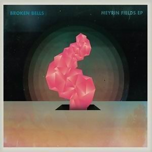 Meyrin Fields EP