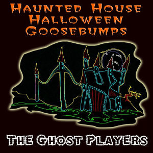 Haunted House Halloween Goosebumps